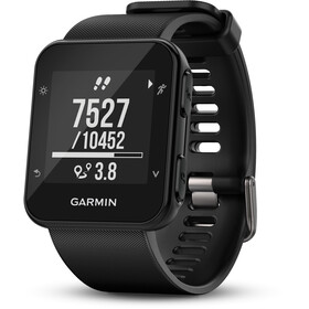 Garmin Forerunner 35 GPS Running Clock, black